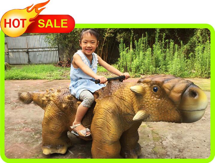 Dinosaur Toy-Car