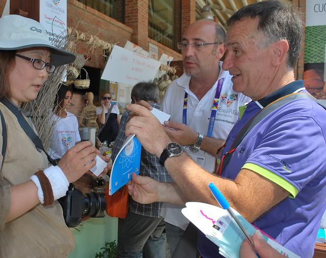 Rutigliano- EXpo 2015- successo- Cascina Triulza (9)