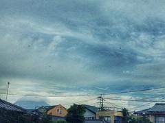 Mt.Fuji 富士山 7/2/2015