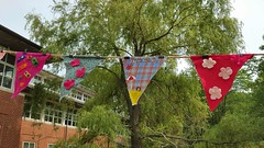 Summer Reading pennants
