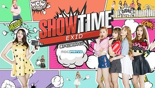 EXID Showtime Ep.8