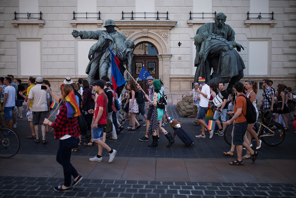 Budapest Pride 2015