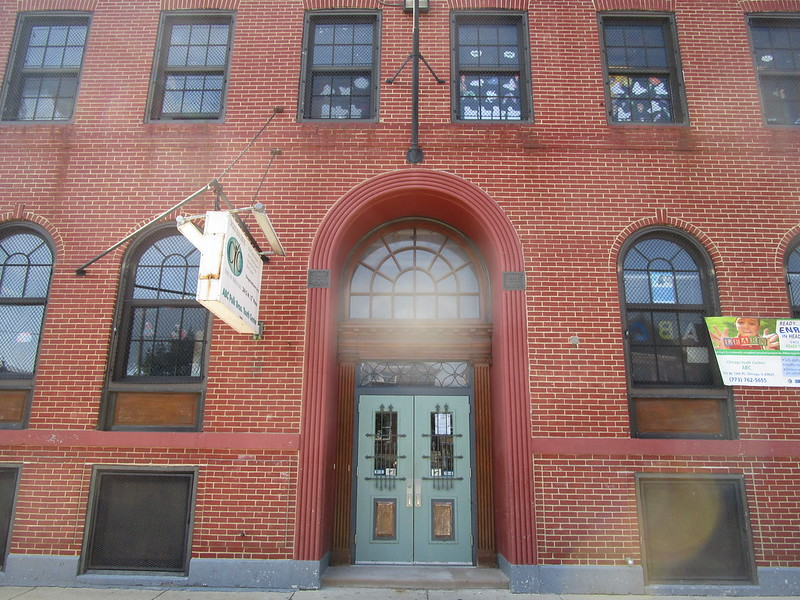 Digital Learning Environments: Chicago Youth Centers ABC Polk Bros in North Lawndale
