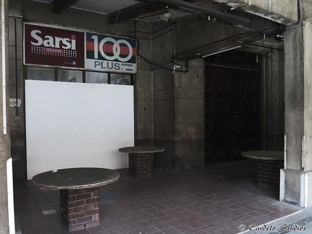 Tanjong Pagar Railway Station 16