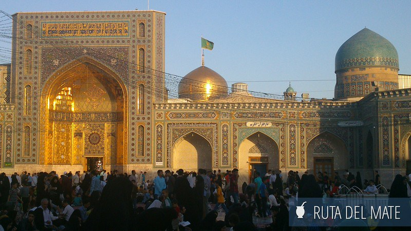 Mashhad Iran (5)