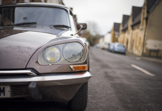 The Citreon  (190of365)