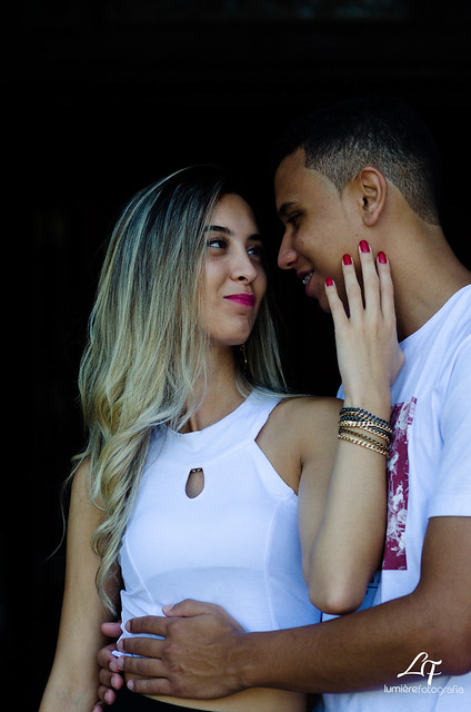 Ensaio de casal | Nicole + Murilo