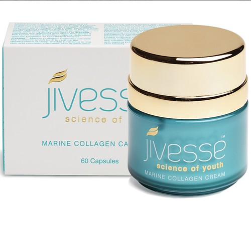 Jivesse Skin Care Our New Secret to a Youthful Glow