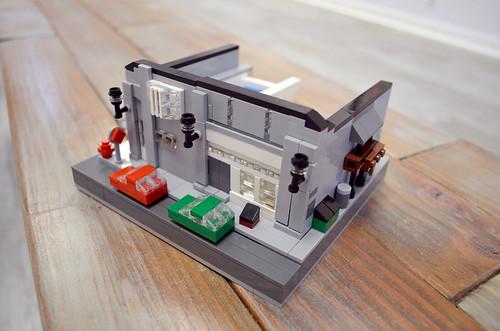 LEGO LGAL