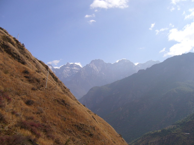 0740 - 01 20 - Hutiaoxia (Tiger Leaping Gorge)