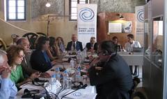 Συνάντηση για Πρόγραμμα Εδαφικής Συνεργασίας «Ελλάδα - Ιταλία»