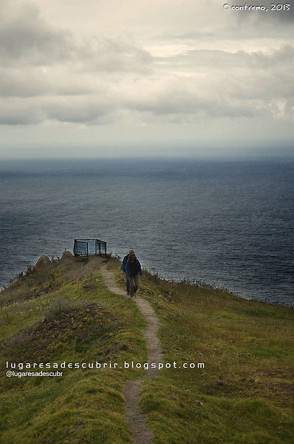 Mirador da Lombada Velha (Calheta, Madeira)