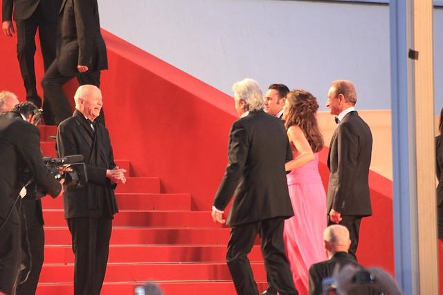 Header of Alain Delon
