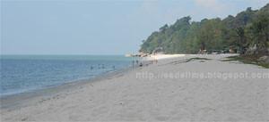 Pantai Teluk Cempedak @ Kuantan - Pahang [http://esdelima.blogspot.com]