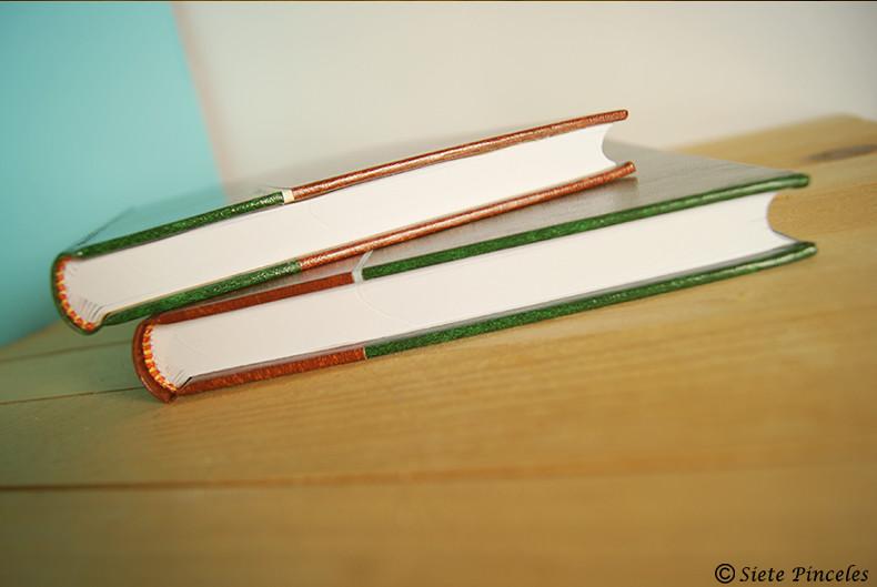 Libros encuadernacion 2