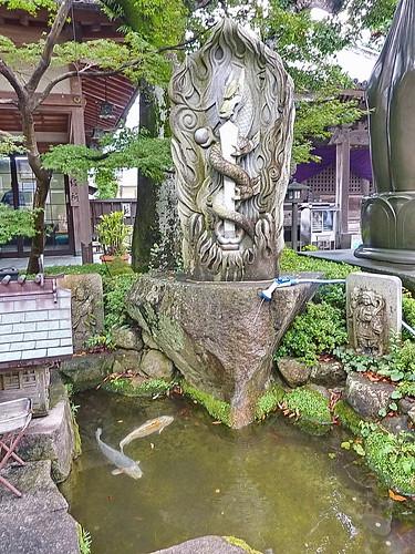 【写真】四国八十八ヶ所 : 第13番札所・大日寺