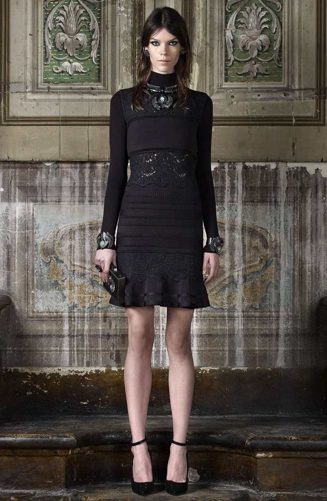 i Roberto Cavalli Pre-collection FW 2013-14