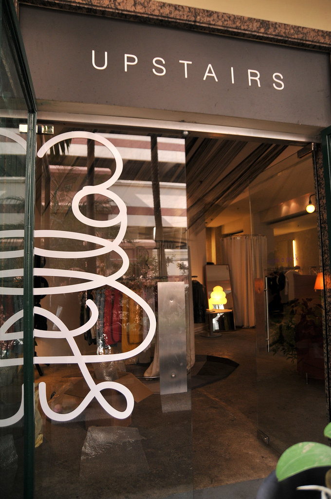 "1)  The home of ""Stella By TALA"".  Located at the ground floor of Three Salcedo Place in Salcedo Village"