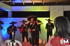 El Mariachi Cabellero @ club amigos de la Duarte