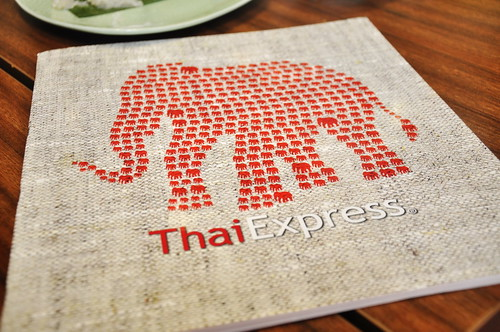 Thai Express 7