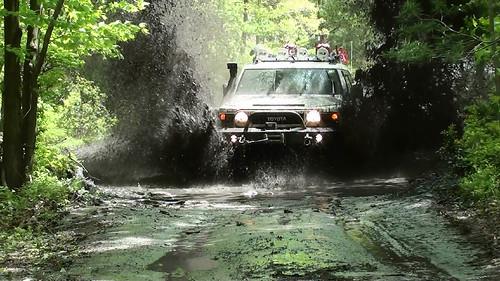 Spring Mud Fling #7 - FJC Magazine