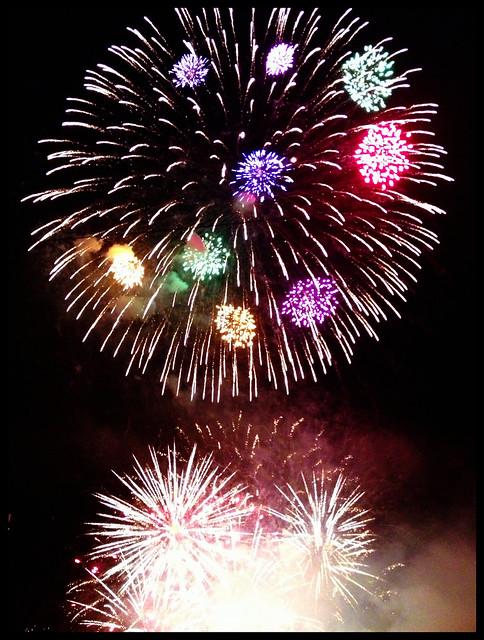 2013Fireworks