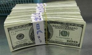 eBay 100 dollar bills