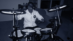 percussion, drummer, musician, electronic drum, music, drums, drum, electronic instrument,