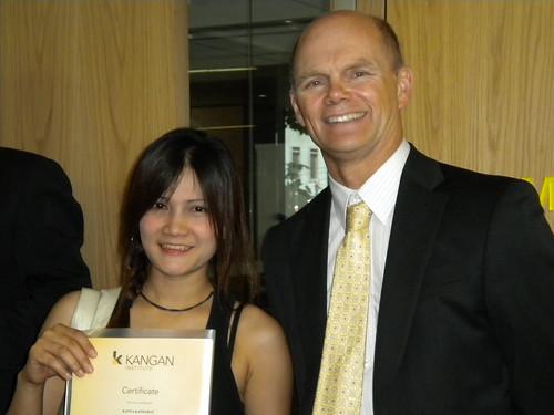 ELICOS Graduation Dec 2010 048