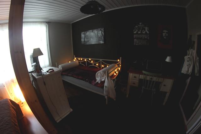 huone