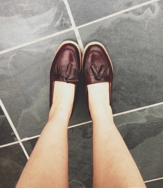 asos-brown-leather-loafers