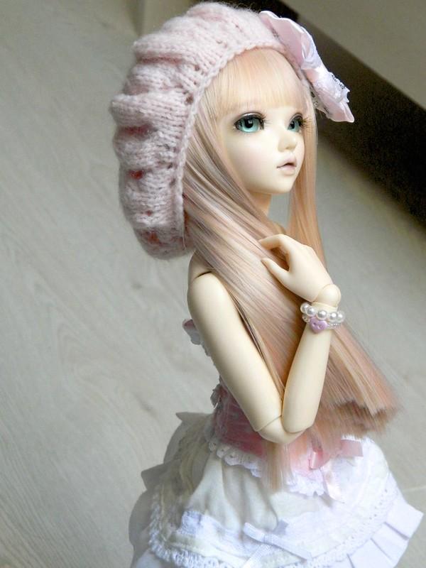 Ma petite couture,création pour le LDoll en bas de page! 9786987382_0c22887bda_c
