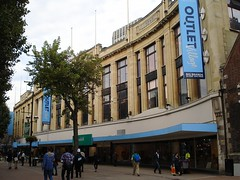Picture of Croydon Village Outlet, 2 North End