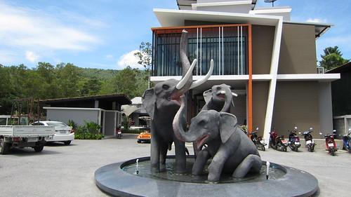 Koh Samui Chanweg Noi Pool Villa サムイ島 チャウエンノイプールヴィラ (119)
