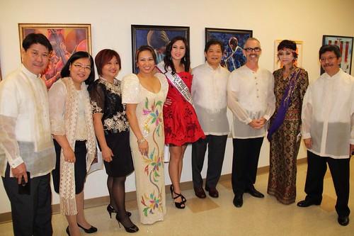 City Council Celebrates Filipino-America  Heritage Month