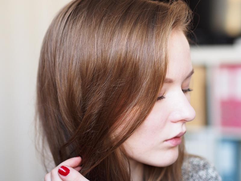hiukset ekokampaamo lumo
