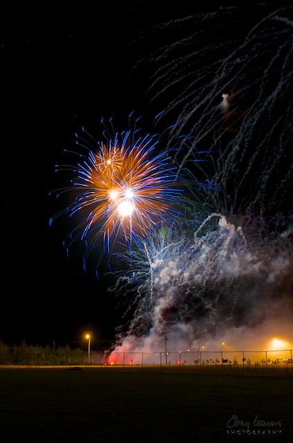 Fireworks 2013 63
