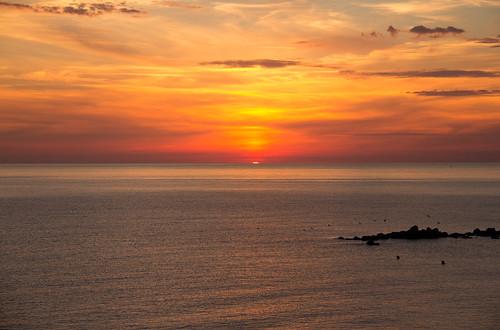 I colori del tramonto * Explore *