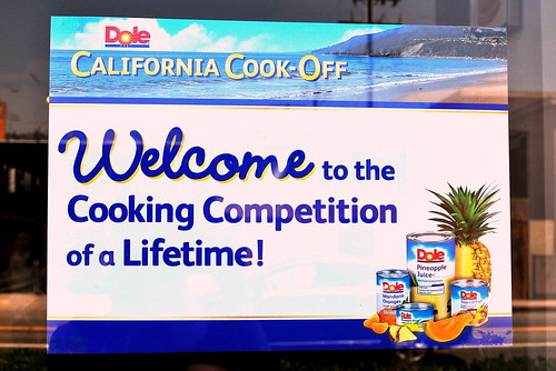 Dole California Cookoff
