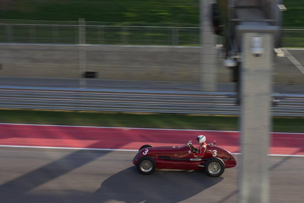 Maserati Racing!
