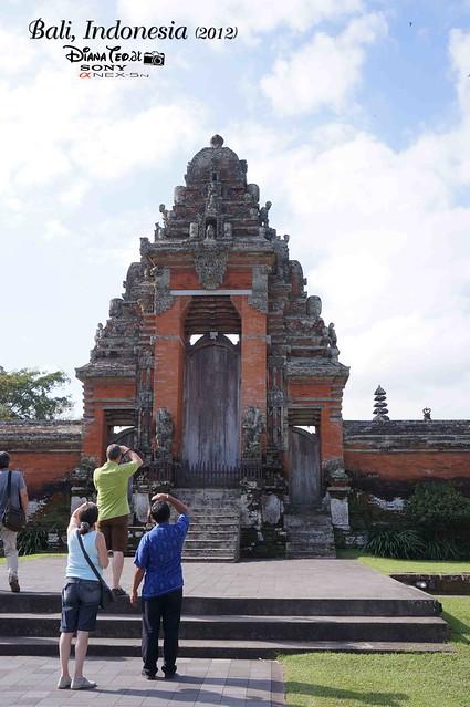 Bali Day 3 Pura Taman Ayu 01