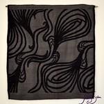 """""""Layers 1"""" by Jenny Schu"""