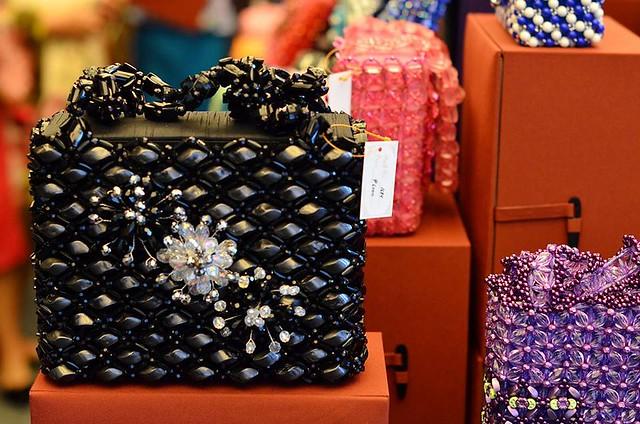Mom's bags