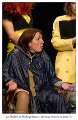 Le Théâtre en Herbe : Et vous trouvez ça drôle ?