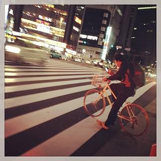 #street #tokyo