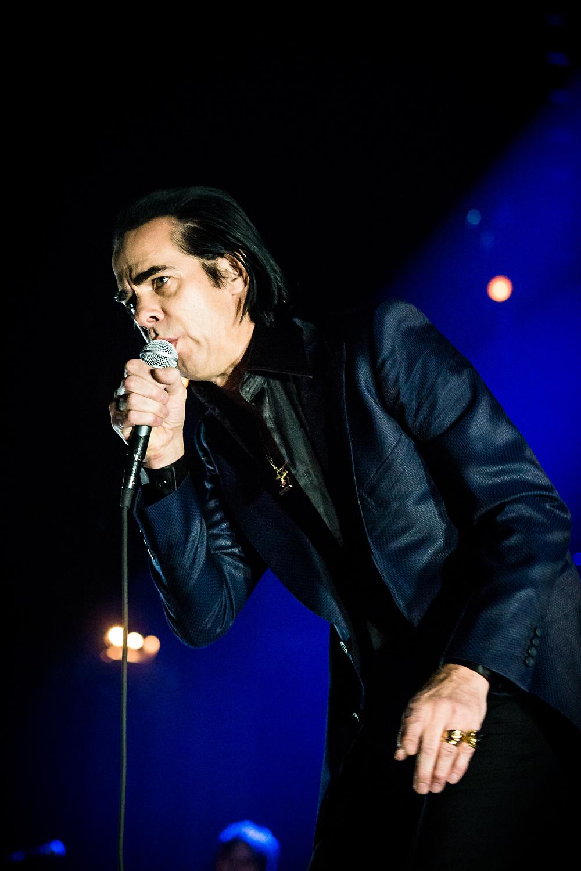 Nick Cave 13