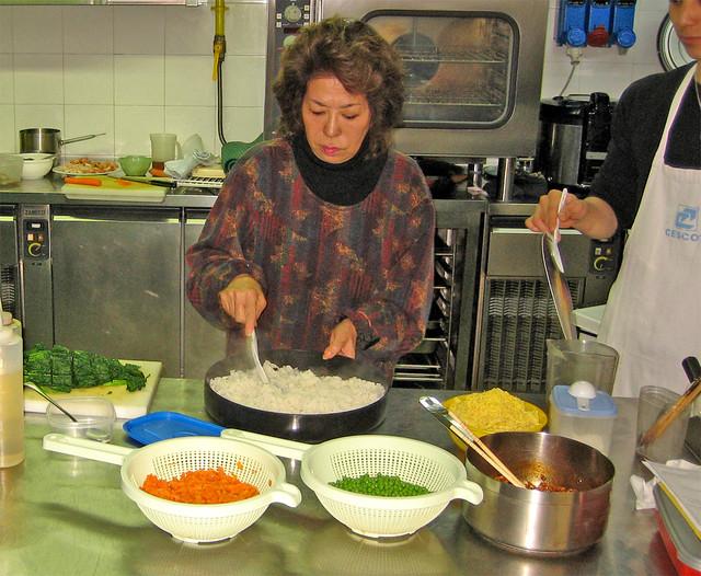 Il mondo di luvi lailac firenze 19 dicembre 2013 corso di cucina casalinga secondo livello - Corso cucina firenze ...