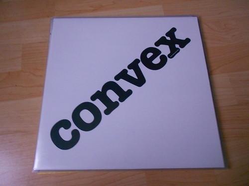 Conrad Schnitzler Convex