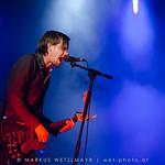 THE MAINE @ Vans Warped Tour, Vienna