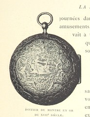 "British Library digitised image from page 87 of ""Le Grand siècle. Louis XIV. Les arts, les idées, etc [With plates.]"""